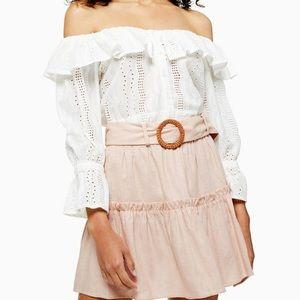 TopShop Skirt size US 4
